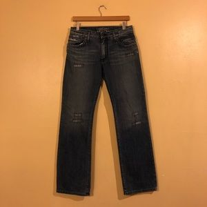 Robins Jeans Blue Denim Jeans size 30/34